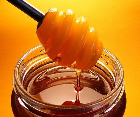 Miele, Aceto e Yogurt: i Magnifici tre!