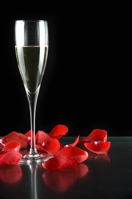 champagne-e-rose