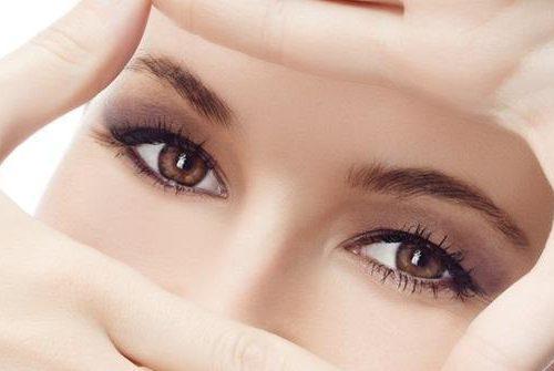 Speciale contorno occhi