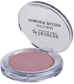 blush benecos