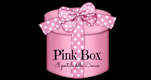 Pagina Facebook di Pink Box!