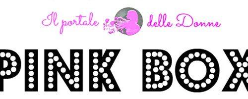 Segui il blog di Pink Box il Portale delle Donne sui Social Network!