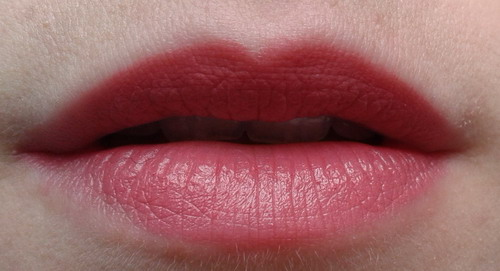 Pupa-i'm-lipstick-408-mysterious-pink-swatch