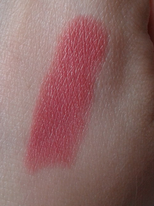 Pupa-i'm-lipstick-408-mysterious-pink-swatch 1