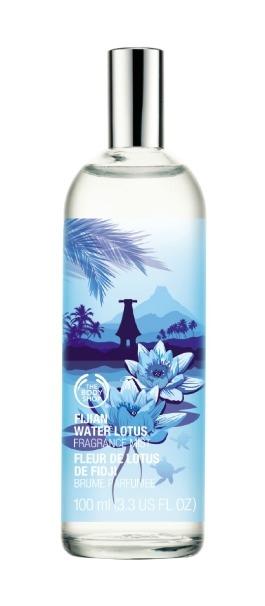 FijianWaterLotus_Spray_profumato