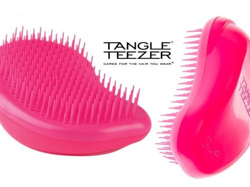 Tangle Teezer Spazzola per Capelli (Review)