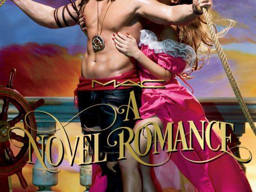 A Novel Romance – Mac Cosmetics (Comunicato Stampa)