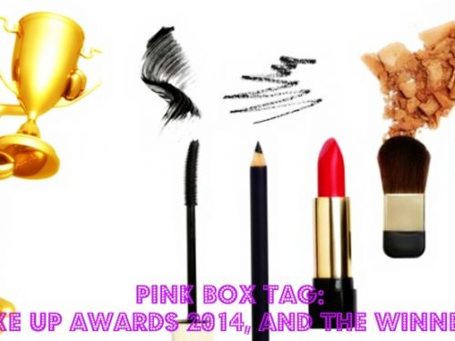 Tag: Make Up Awards 2014, and The Winner is