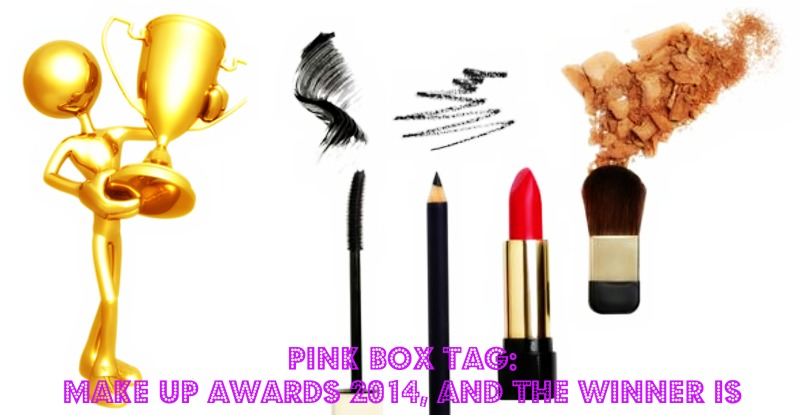 tag: Make up awards 2014 and the winner is