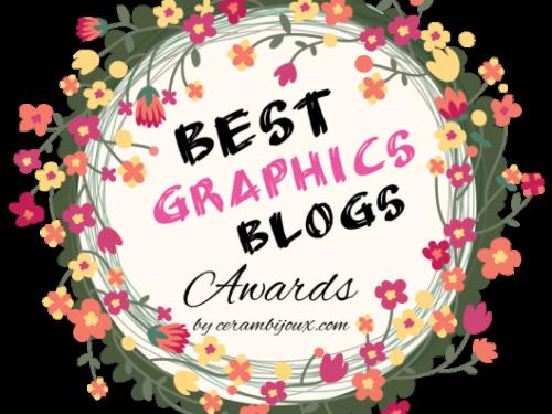 Best Graphics Blog Awards!