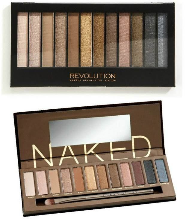 makeup revolution iconic 1