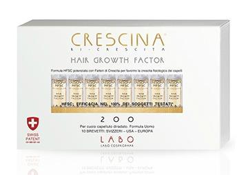Crescina Ri-Crescita Hair Growth Factor