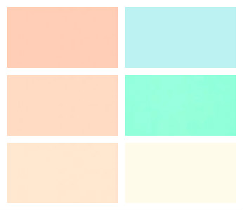 the color of the month