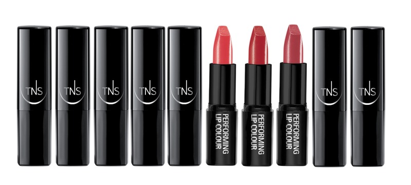 Red Vanity Make Up by  Tns Cosmetics
