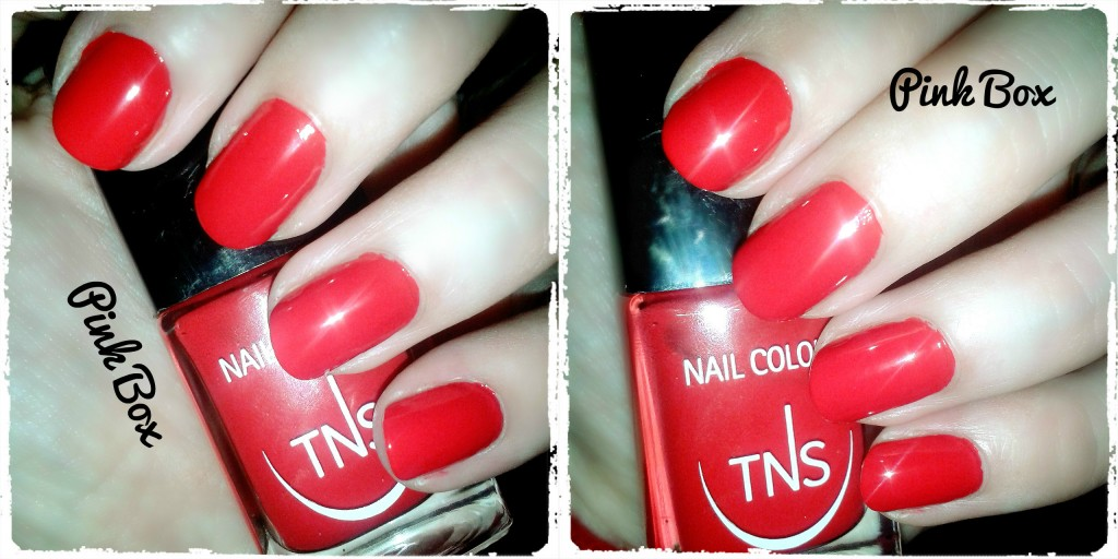 tns make up 4