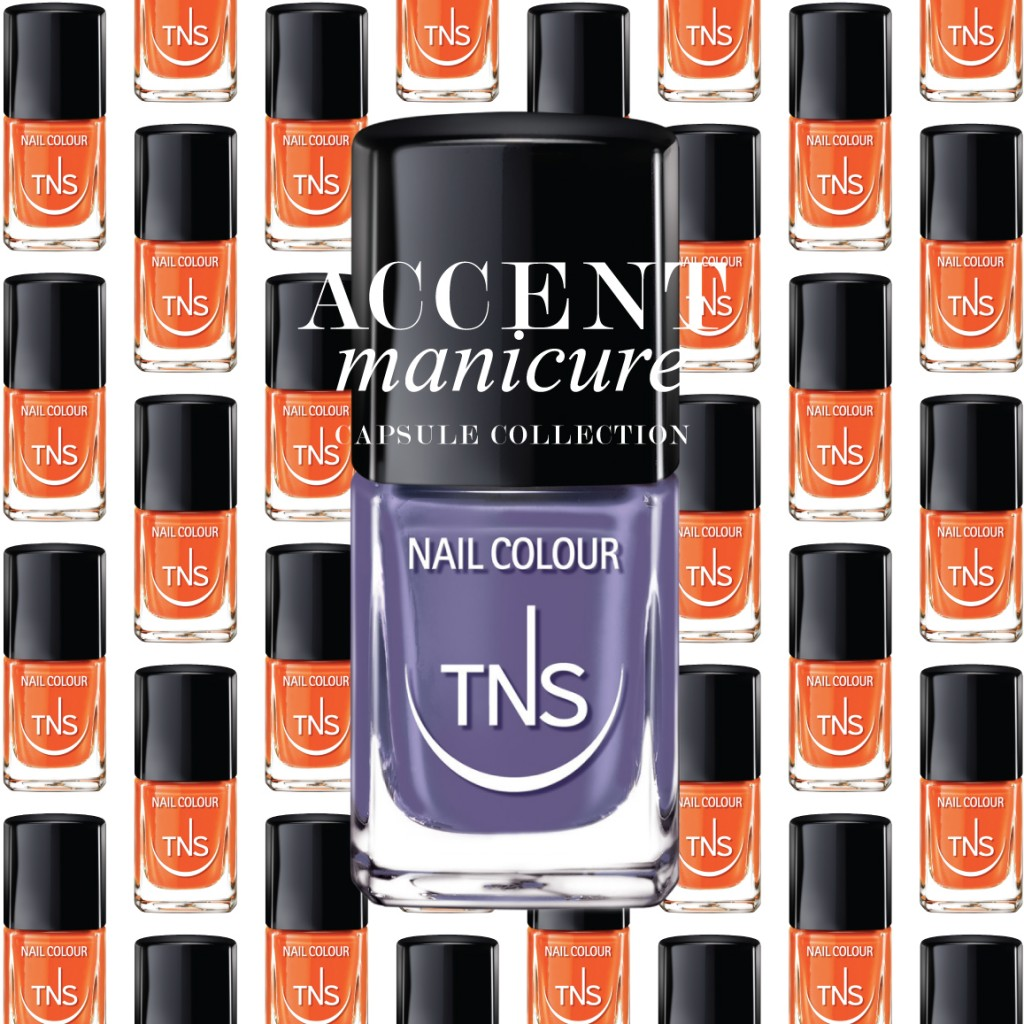 A Perfect Day tns cosmetics accent manicure