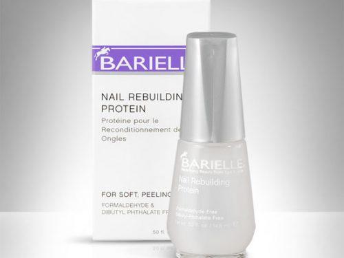 Barielle, Proteine Liquide Ristrutturanti per Unghie (Review)