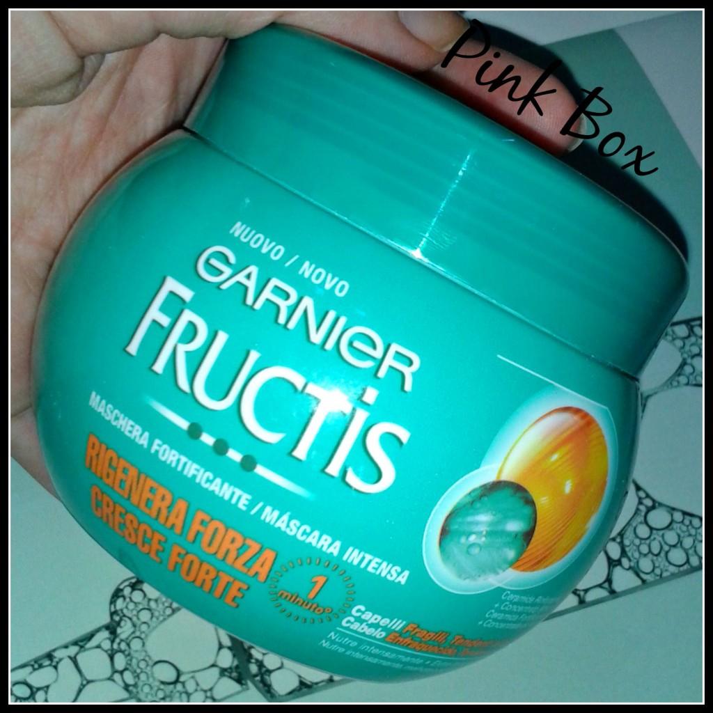 fructis Rigenera Forza