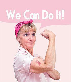 Indossa i Fiocchi Rosa di Glamulet e sostieni anche tu la lotta contro il cancro al seno – Glamulet Pink October