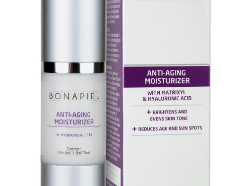 Bonapiel Crema Idratante anti età con Matrixyl