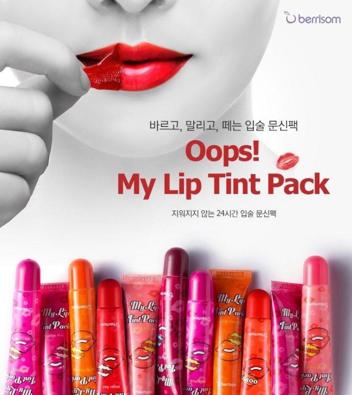 Berrisom My Lip Tint