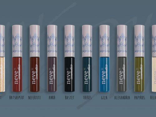 InkMe, l'eyeliner di Neve Cosmetics