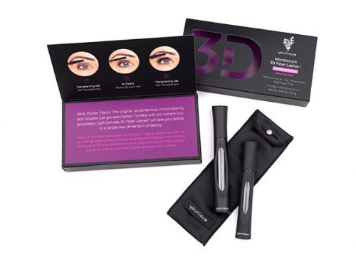 Mascara Younique Moodstruck 3D Fiber Lashes (Review)