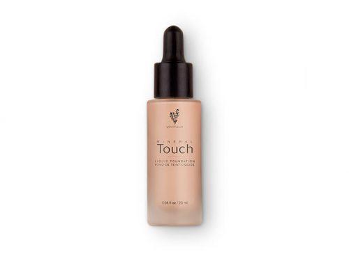 Fondotinta Liquido Mineral Touch Younique Review