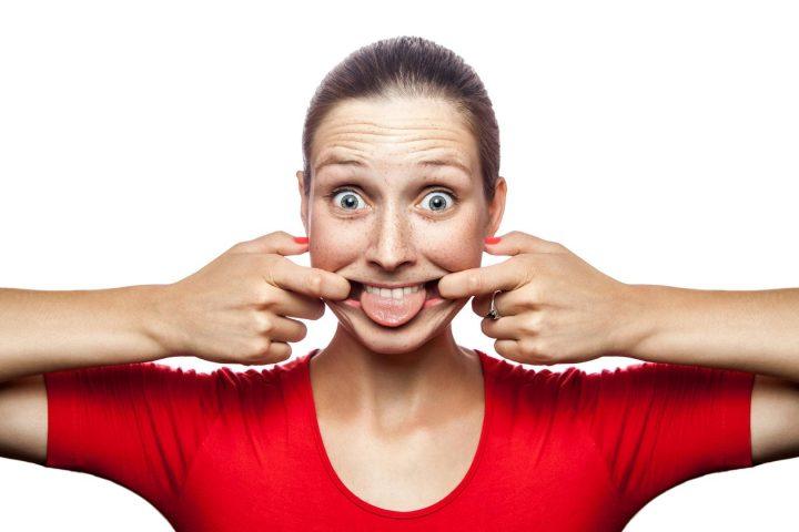 Ginnastica per il viso, quali sono i migliori esercizi per mantenerti giovane?