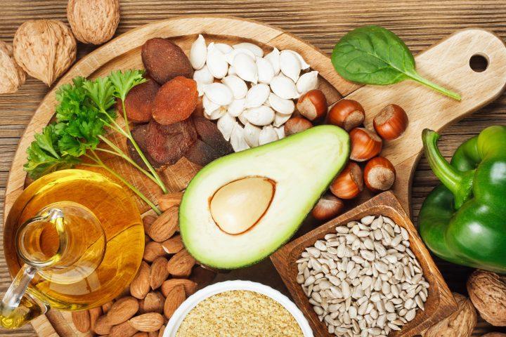 Utilizzi e benefici della Vitamina E, 18 consigli utili da provare subito
