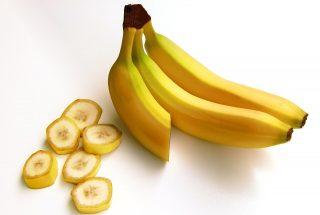 Conosci le proprietà della banana? Si tratta in assoluto di uno dei frutti più apprezzati al mondo