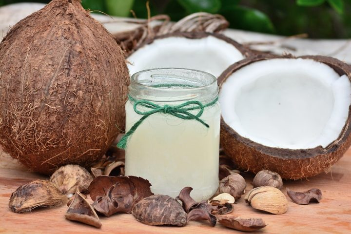 Olio di cocco benefici e proprietà