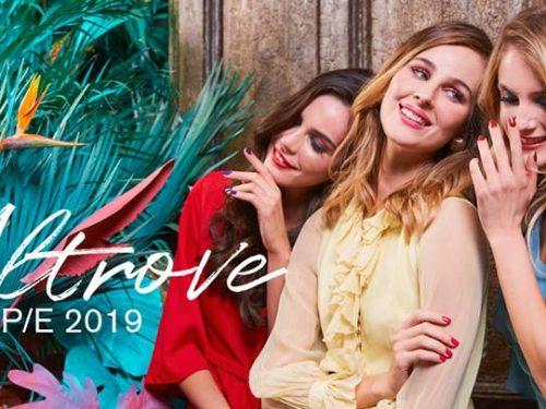 Collezione Smalti per Unghie Altrove TNS Firenze – P/E 2019