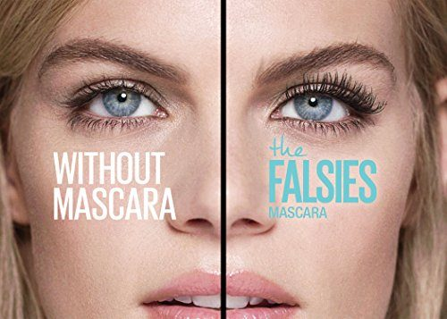 Mascara The Falsies Maybelline New York, funziona davvero?