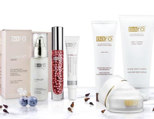 Barò Cosmetics: prodotti gratis con il codice sconto
